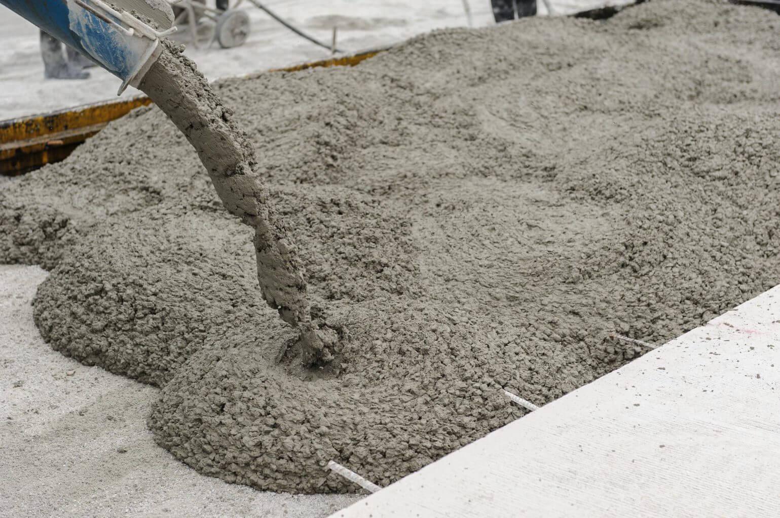 Рецептуры бетонных смесей киселевск купить бетон
