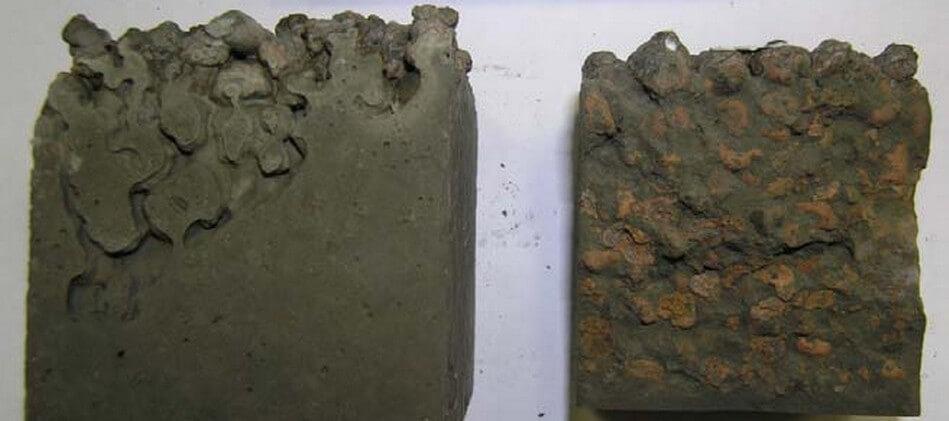 Что такое проба бетонной смеси кирпичный завод бетон