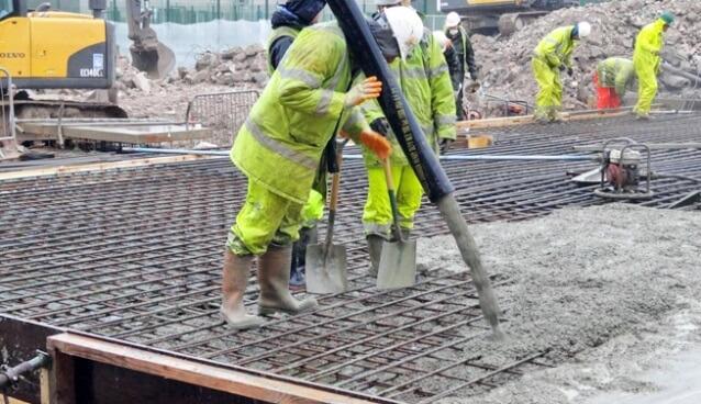 Бирюлево бетон пропорция цемента и гравия для бетона
