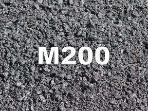 Тощий бетон м200 купить с доставкой цена геотекстиль для бетона купить