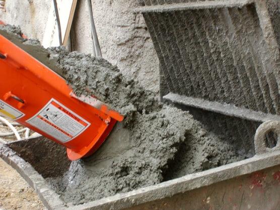 Печатники бетон кислотный краситель для бетона москва