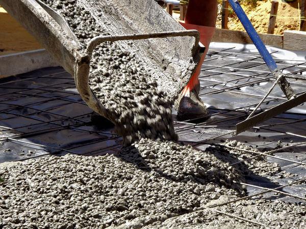 Требуется бетон керамзитобетон для фундаментов