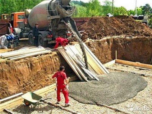 ооо бетон дзержинск