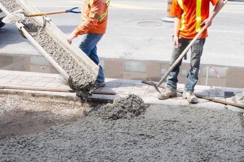Куплю бетон в марьино подбор керамзитобетона