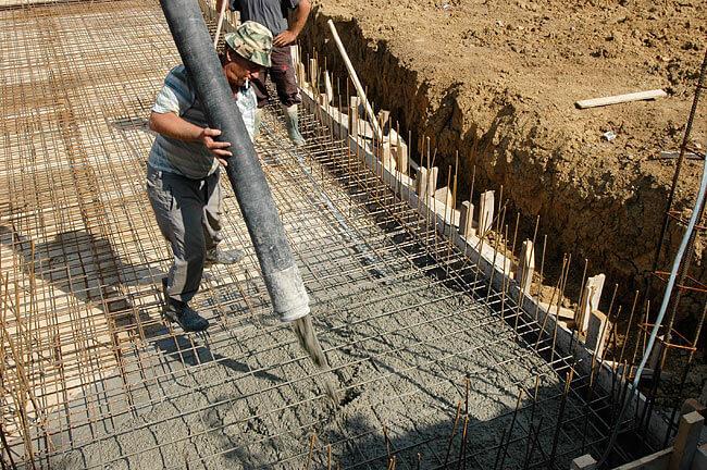 Бетон м200 реутов куплю бетон марки 200