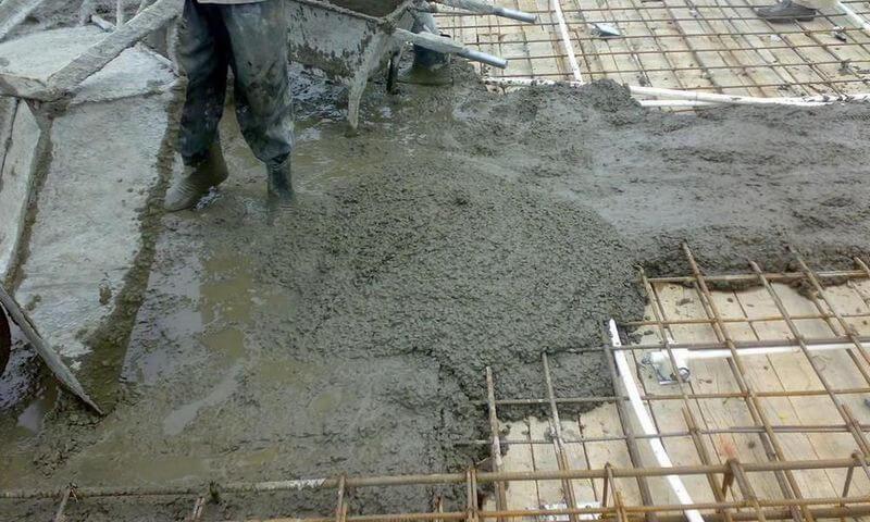 Требуется бетон москва бетонная смесь в30