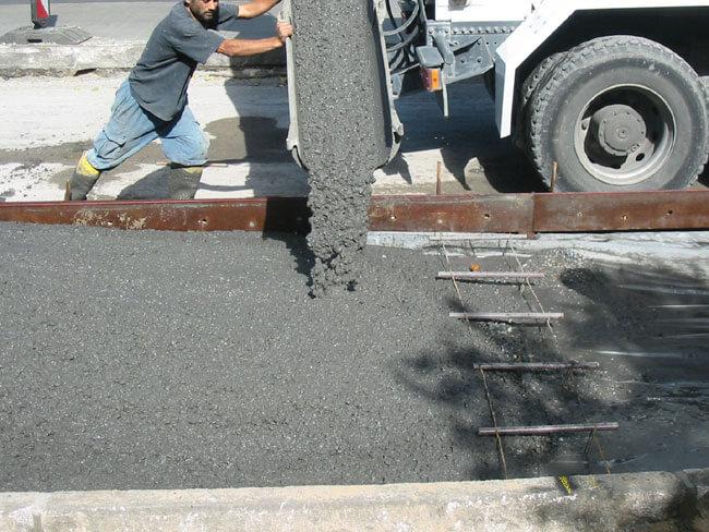 Купить бетон видном полость бетона